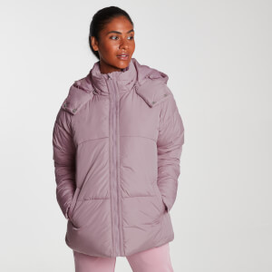 Damen Composure Jacket - Rosewater