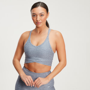 Composure Sports Bra - Til kvinder - Galaxy