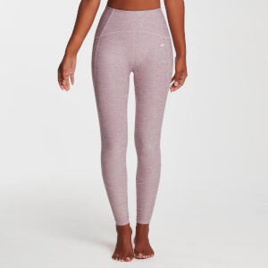 Leggings Composure da donna - Rosewater