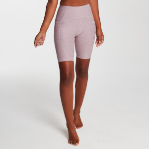 Composure Cycling Shorts för kvinnor – Rosa