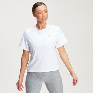 Women's Composure T-skjorte – Hvit