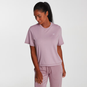 Damen Composure T-Shirt - Rosewater