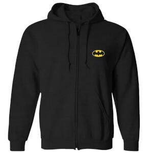 Veste à capuche DC Batman - Noir - Unisexe