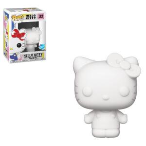 Hello Kitty DIY Funko Pop! Vinyl
