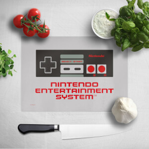 NES Chopping Board