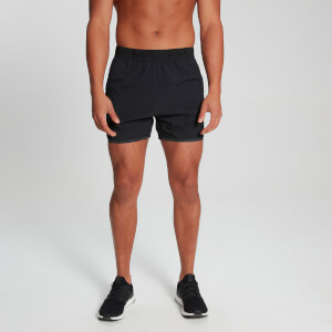 MP Velocity Heren Shorts - Zwart