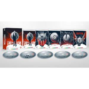 Phantasm - Boxset