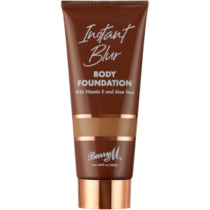 Barry M Cosmetics Body Foundation 100ml (Various Shades)