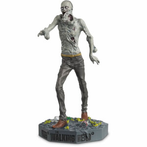 Eaglemoss Walking Dead Collector's Models Figurine - Water Walker