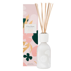 Circa Home Sea Salt and Vanilla Fragrance Diffuser 250ml