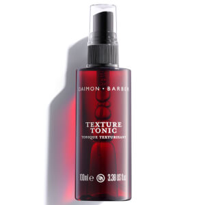 Daimon Barber Texture Tonic 100ml