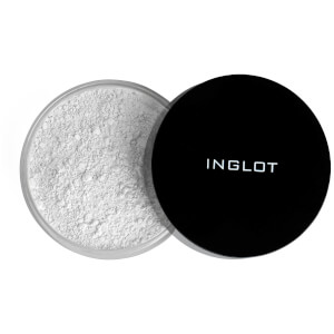 Inglot Mattifying Loose Powder 3S 2.5g (Various Shades)