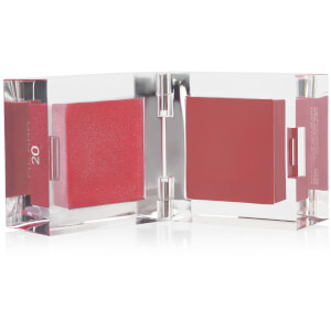 Inglot Lip Duo Lip Gloss/Lip Paint 8g (Various Shades)