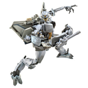Hasbro Transformers Movie Masterpiece Series MPM-10 Starscream Action Figure