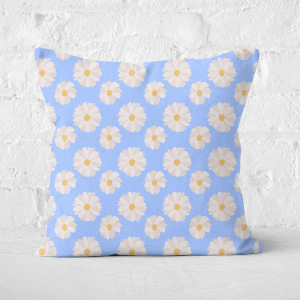 Daisy Square Cushion