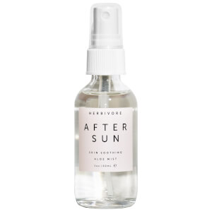 Herbivore After Sun Skin Soothing Aloe Mist 60ml