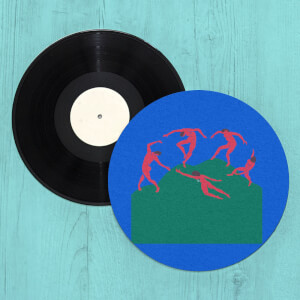 OPTIMISTIC-35 Slip Mat