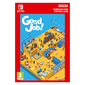 Good Job! - Digital Download