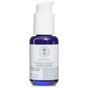 Neal's Yard Remedies Sensitive Replenish and Strengthen Moisturiser 50ml