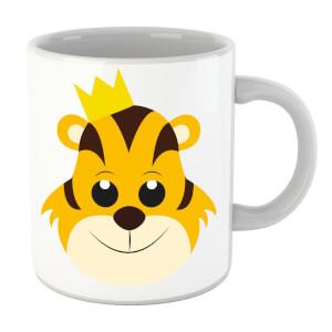 Tiger King Mug