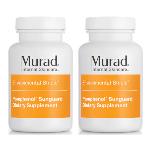 Murad Pomphenol Sunguard Anti-Ageing Supplements Duo
