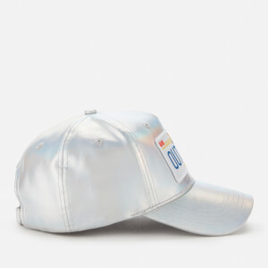 Back To The Future Limited Edition Iridescent Cap - Zavvi Exclusive
