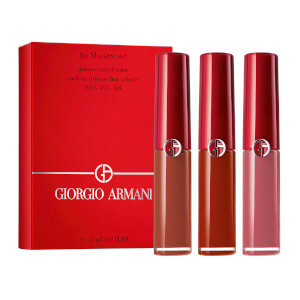 Armani Lip Maestro Midi Set 3 x 4.5ml