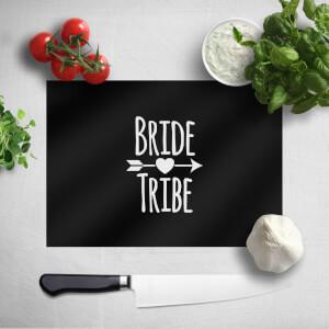 Bride Tribe Chopping Board