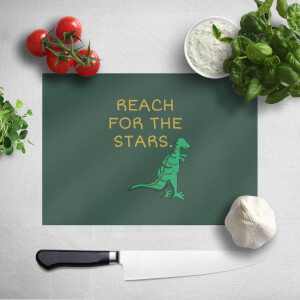 Reach For The Stars Chopping Board