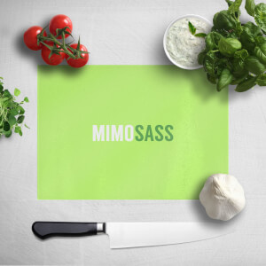 Mimsass Chopping Board