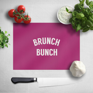 Brunch Bunch Chopping Board