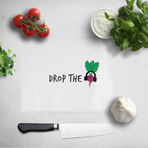 Drop The Beet Chopping Board