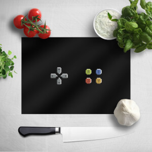 Pad Gaming Chopping Board