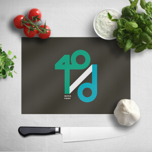 40 / D Match Point Chopping Board