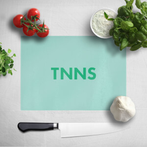 Tnns Chopping Board