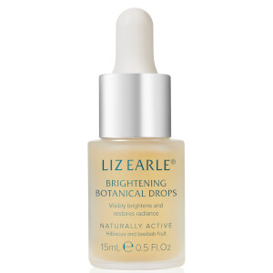 Liz Earle Brightening Botanical Drops