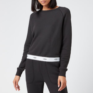 UGG Women's Nena Sweatshirt - Black