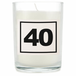 40 Candle
