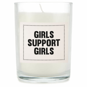 Girls Support Girls Candle