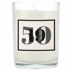1950 Candle