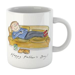 Happy Fathers Day! Mug
