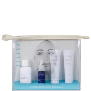 Talika Skintelligence Hydra Essentials Travel Kit