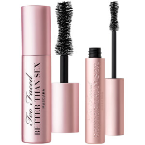 Too Faced Better Than Sex Mascara Bundle