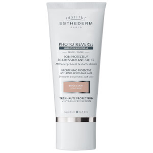 Institut Esthederm Face Brightening Tinted SPF50+ Sun Protection Cream 50ml