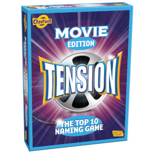 Tension Board Game - Movie Edition