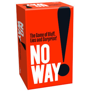 No Way! Card Game