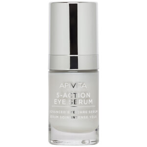 APIVITA 5 Action Serum Intensive Care Eye Serum 15ml