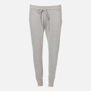 Free People Women's Movement Sunny Skinny Sweatpants - Grey Combo