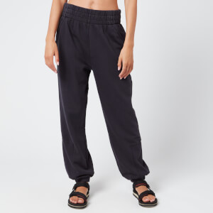 Free People Women's Movement Slouch It Joggers - Black