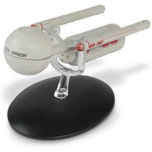 Eaglemoss Star Trek Collector's Vehicle Die Cast Replicas - Assortment